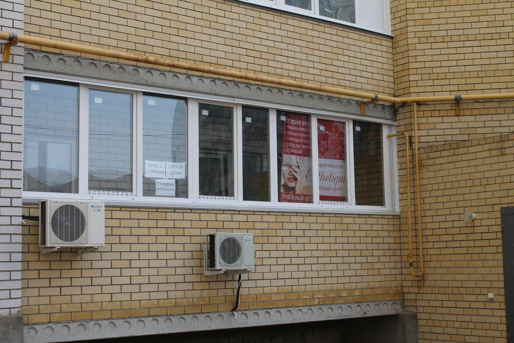 Окна rehau - ремонт и благоустройство балконов и лоджий: ост.