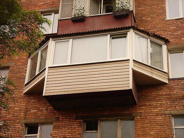 Двухэтажка хрущевка балкон под ключ волгоград цена.